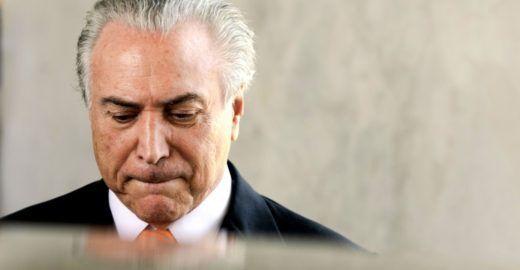 Estadão ataca juiz que mandou prender o ex-presidente Temer