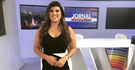 Jornalista é demitida da TV Globo por ter engordado