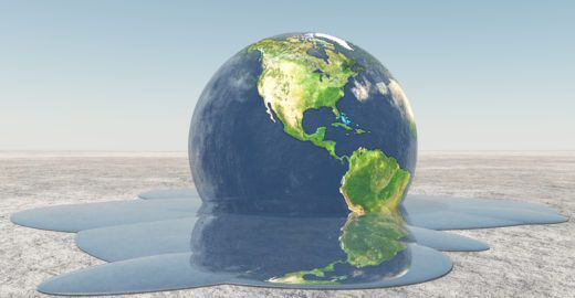 Qual a relação entre mudanças climáticas e eficiência energética?