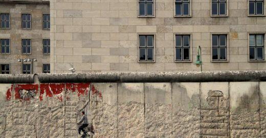 30 anos depois da queda, Muro de Berlim ainda é atração turística