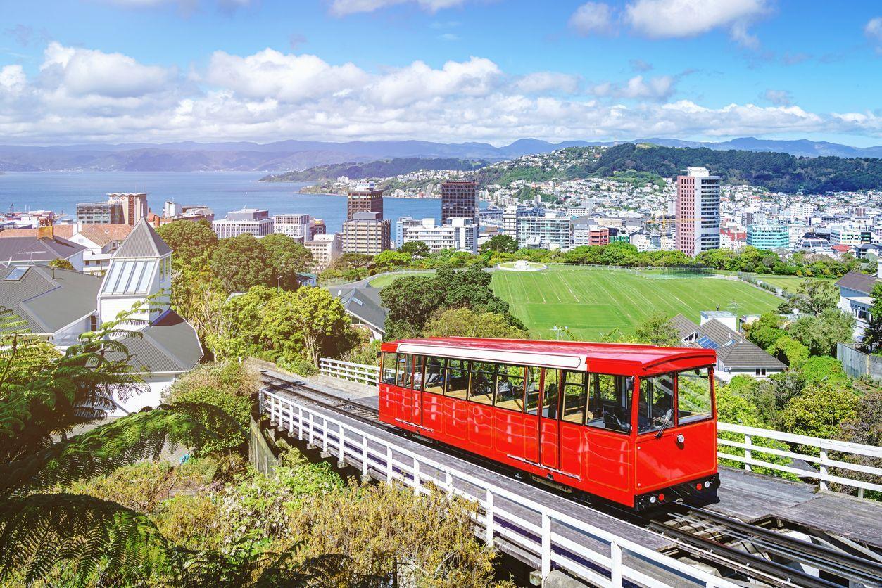 9 coisas para fazer em Wellington, a capital da Nova Zelândia