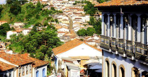 Conheça Ouro Preto e cidades históricas mineiras na Páscoa