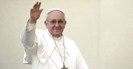 Papa Francisco abrirá arquivos secretos da 2ª Guerra Mundial