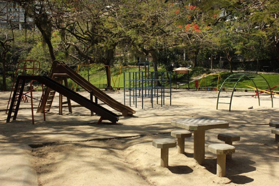 Parque Guinle