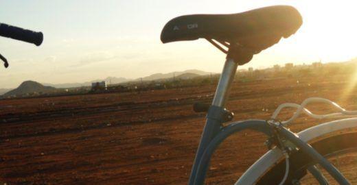 A bicicleta do interior do Piauí que ganhou o mundo