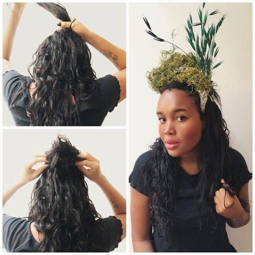 penteados para o carnaval - 4