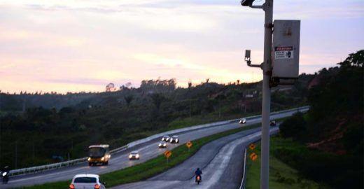 Moro contraria Bolsonaro e defende radares em rodovias