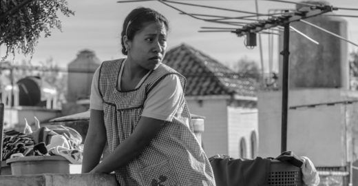 'Roma' tem sessão especial na Cinemateca Brasileira