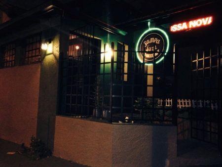 Às quartas-feiras tem show de graça no Sampa Jazz, lá no Ipiranga