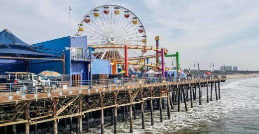Santa Monica, guia completo da cidade mais 'trendy' da Califórnia