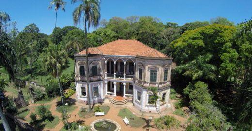 Prédios históricos e fazendas de café são atração em São Carlos
