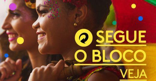 Descobrimos como escolher os melhores blocos para o seu Carnaval