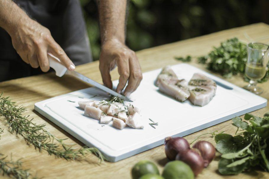 Guia esclarece sobre o status do pescado consumido no país