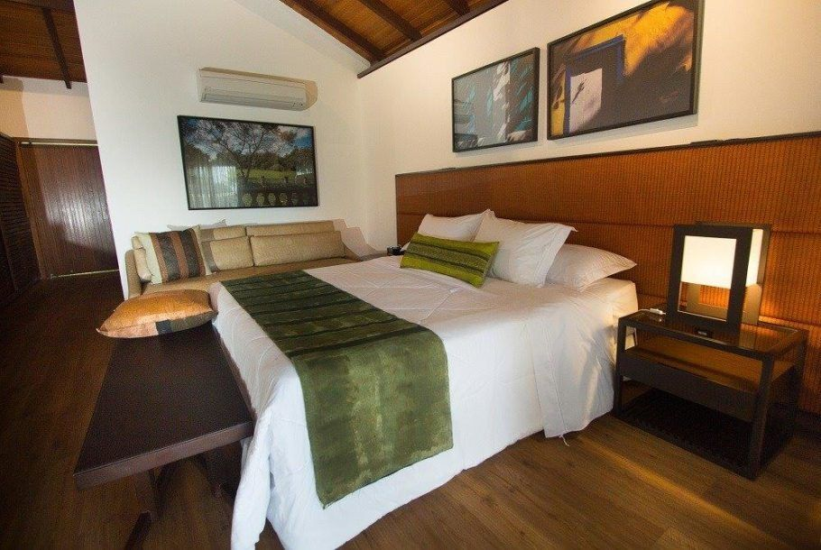 Kûara Hotel