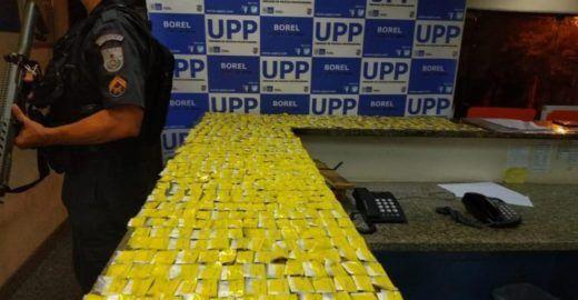Chefe do tráfico conhecido como Pabllo Vittar é preso no Rio