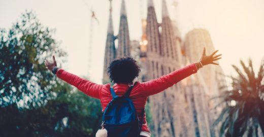 5 melhores destinos para viajar sozinha