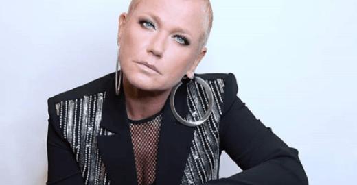 Rainha da autoestima: Xuxa explica motivo de raspar a cabeça