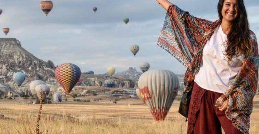 Evento gratuito ensina como uma viagem pode transformar sua vida