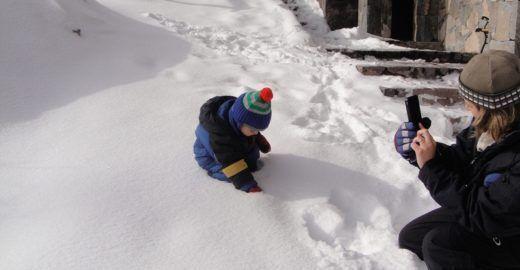 Férias na neve: conheça Farellones, no Chile
