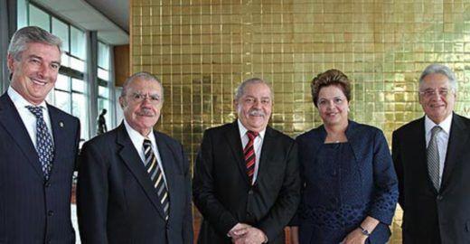 Datafolha: Bolsonaro está pior do que Collor, Dilma, Lula e FHC