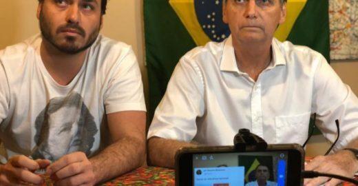 Entenda os bastidores da guerra entre Bolsonaro e Mourão