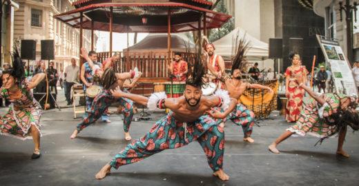 10 espetáculos GRATUITOS para curtir no Festival Abril Para Dança