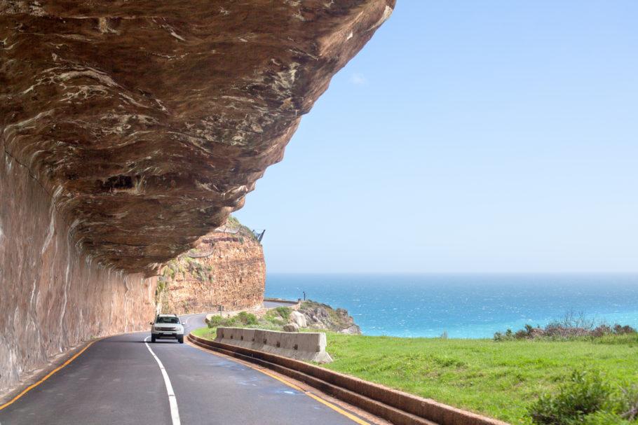 Peakman's Peak Drive