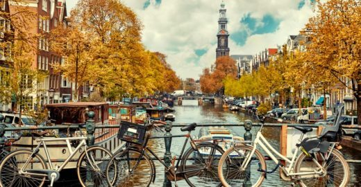 De Amsterdã a Toronto: as 10 cidades mais multiculturais do mundo