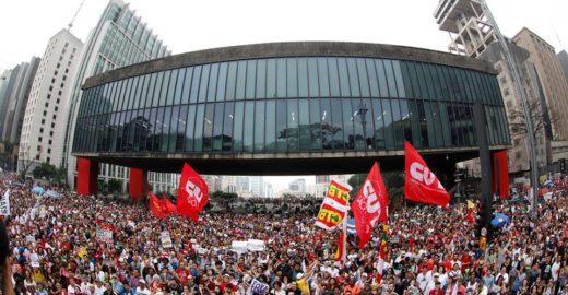 Dia do Trabalho: sem dinheiro, sindicatos farão ato unificado