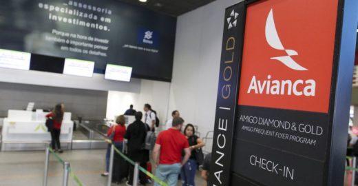 Crise na Avianca faz preço de passagem aérea subir até 140%