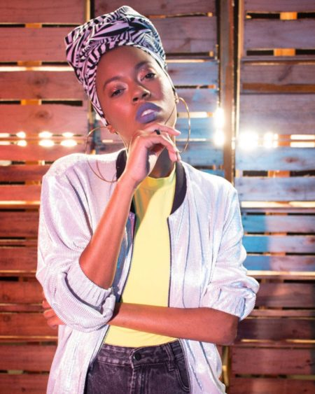 Beat é Protesto - O funk pela ótica feminina, de Mayara Efe