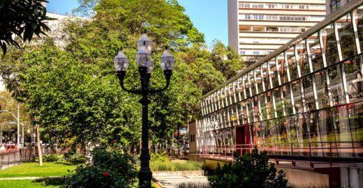 Sarauzódromo é o novo espaço para literatura da Mário de Andrade