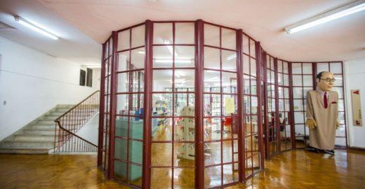 Embarque em uma viagem literária na Biblioteca Monteiro Lobato