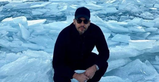 David Blaine é acusado de abuso sexual