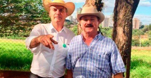 Pistoleiro denuncia milícia em grupo de secretário de Bolsonaro