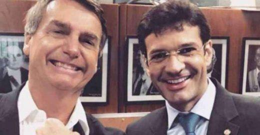 PF: ministro de Bolsonaro está envolvido no desvio dos laranjas