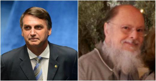 Bolsonaro vai manter o passaporte diplomático dado à Edir Macedo
