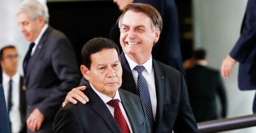 Cinco ex-funcionárias de Bolsonaro nunca pisaram no Congresso
