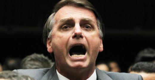 Época revela foto sorridente de Mourão que enfureceu Bolsonaro