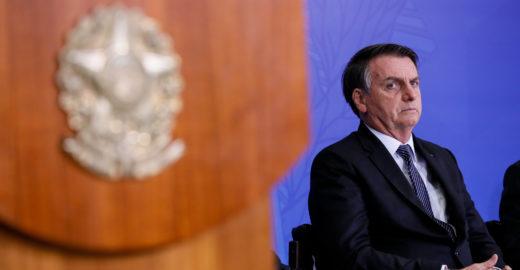 Folha: Bolsonaro pede que ministros evitem polêmicas na internet