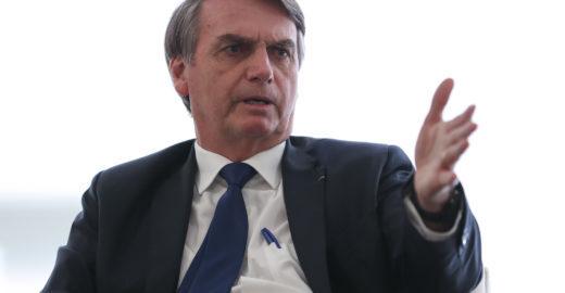 Bolsonaro perde paciência e manda recado para cúpula do PSL