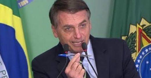 Aumento do salário mínimo proposto por Bolsonaro gera revolta