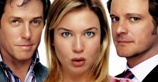 Novos lançamentos Netflix: Bridget Jones na tela