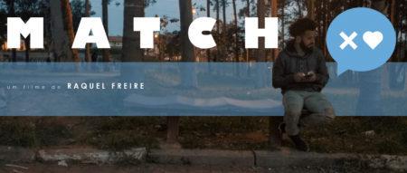 Match, de Raquel Freire