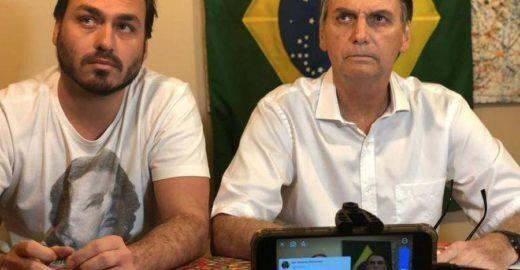A pior notícia para Carlos, o filho mais poderoso de Bolsonaro