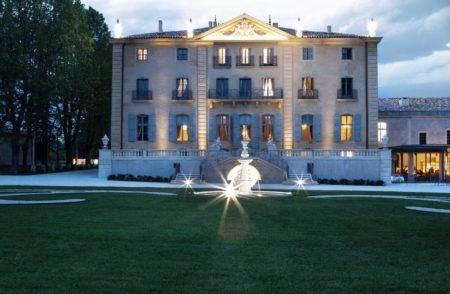 hotel Château de Fonscolombe
