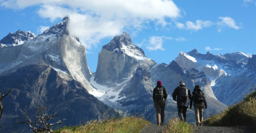 Conheça a mega trilha que conecta 17 parques nacionais no Chile