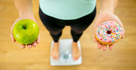 Corpo, comida e culpa