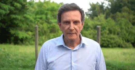 Câmara do Rio: Crivella vai passar por processo de impeachment