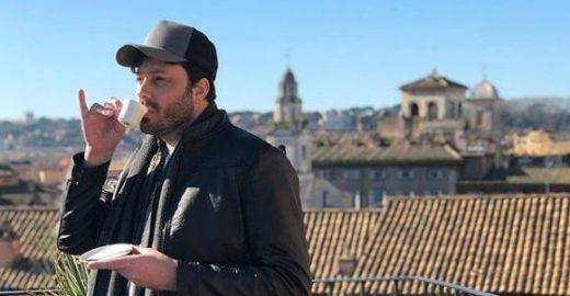 Danilo Gentili diz que não está errado e que prefere ser preso